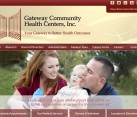Website Design for Medical Community Services