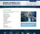 Web design lawyers attorneys Chesapeake VA