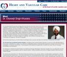 Medical Website Design Arlington VA