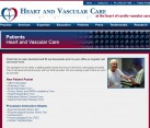 Heart and Vascular Care