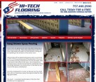 HI-TECH FLOORING