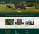 Website design HOA Homeowners Associations