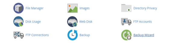 How To Take A Local Backup of Your Website