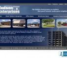 Norfolk Commercial Real Estate Web Design