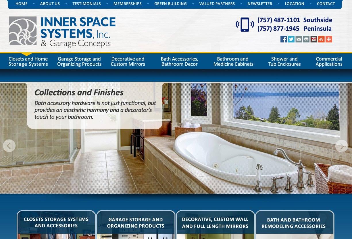 Web Design Portsmouth VA