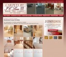 CARPETS BY J.C.LAW III