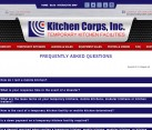 Kitchen Corps, Inc.