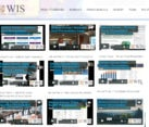 Live Stream Vimeo You Tube Banner Web Design