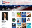Election Website Design Political Candidate Websites VA