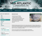 HVAC Company Website Design Hampton Roads