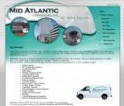 Website Design Commercial HVAC