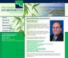Website design for Environmental Consultants
