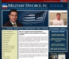 Military Divorce PC