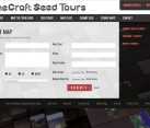 Minecraft Seed Tours