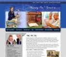 Web Design Senior Downsizing Consultants
