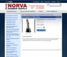 Norva Barber Supply