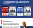 Website Design Motivational Speaker