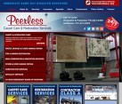 PEERLESS CARPET CARE