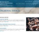 Web Design Meditation Services VA