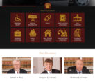 Website Design Law Firms Virginia Beach
