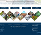 Website Design Environmental Consulting