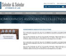 Website Design Richmond VA Law Practice