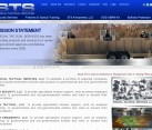 Website Design Weapons Munitions Consulting Manufacturing