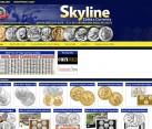 Skyline Coins