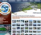 Web Design Marinas Boat Storage