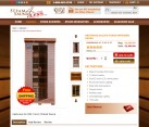 Steam Saunas 4 Less