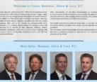 Attorneys Lawyers Website Design Hampton Roads