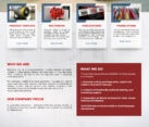 Website Design Technology Media Company