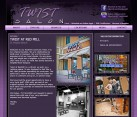 Website Design Hair Beauty Salons Virginia Beach