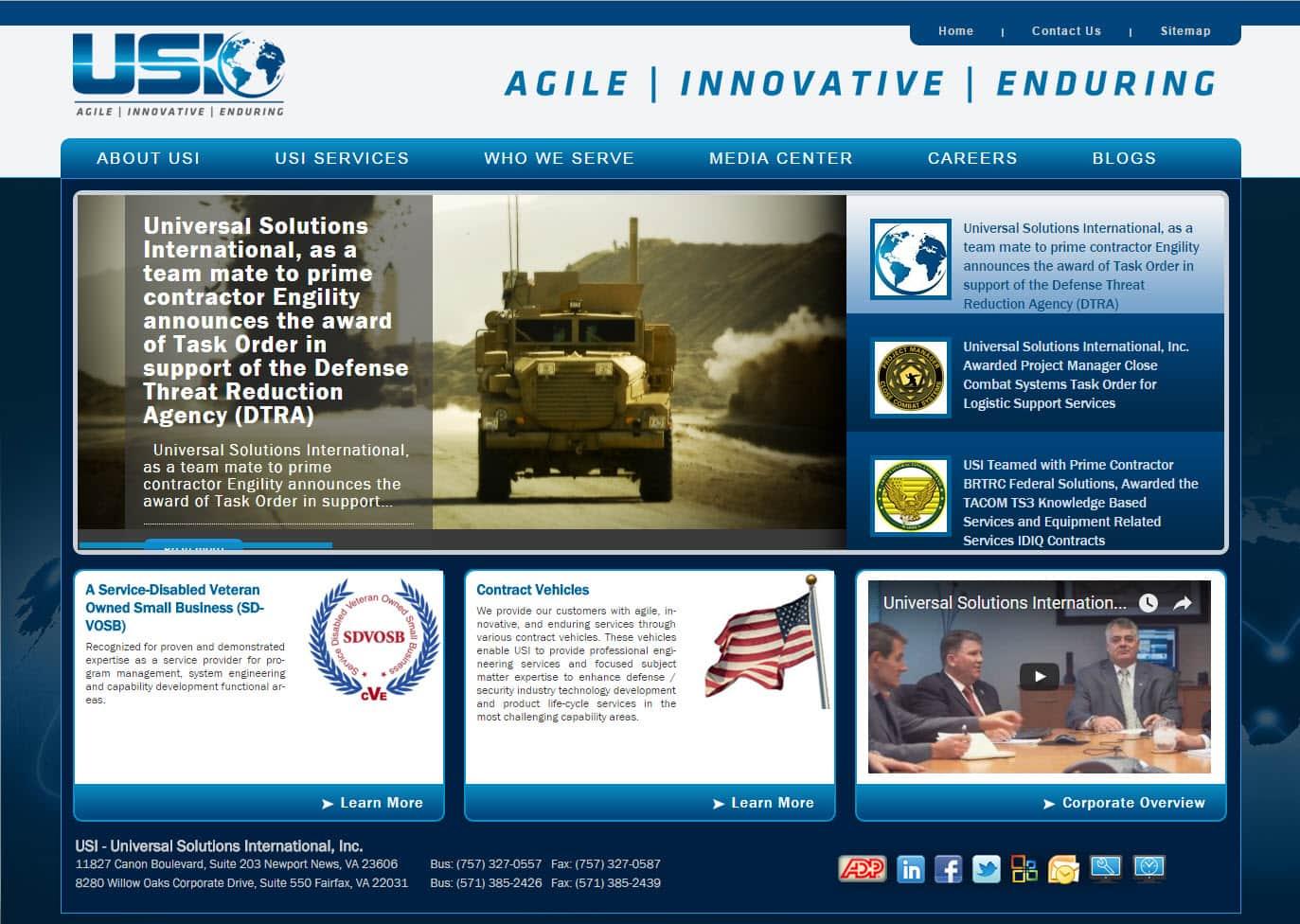 Website design newport news virginia visionefx for Web design consultant