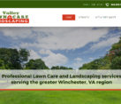 Website Design for Landscaping Businesses Virginia