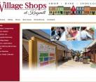 Village Shops at Kingsmill
