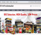 Ecommerce Wholesale Website Design Hampton Roads