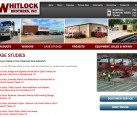Website Design Construction Supply Companies