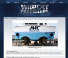 WildCat Propeller