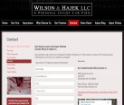 Website Design Attorneys Charlottesville VA