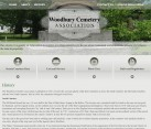 Woodbury Cemetery Association