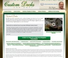 Website Design Home Remodeling Contractors Va Beach