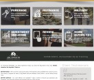 Website Design Mortgage Finance Companies Fairfax VA