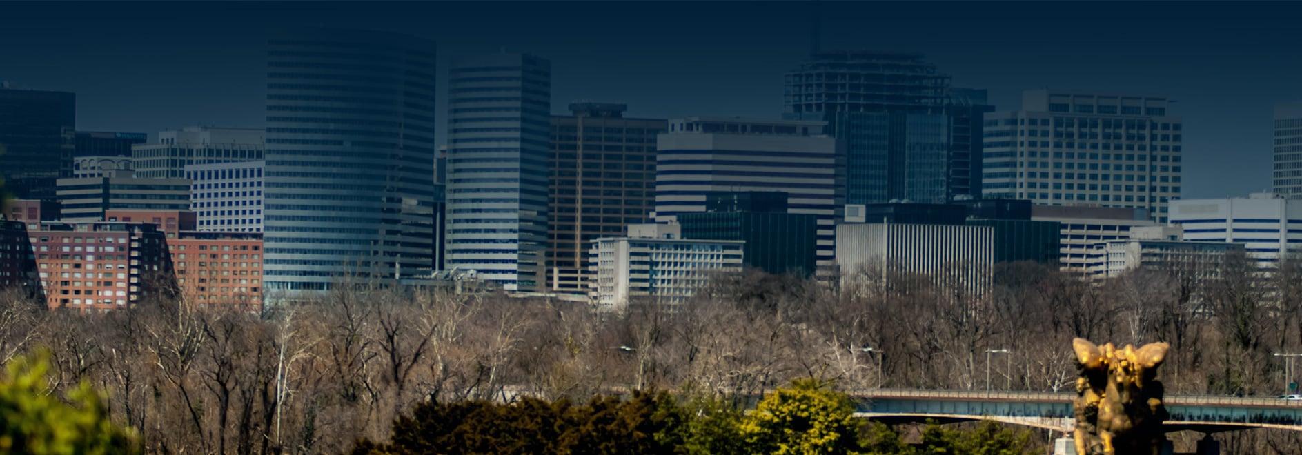 #1 BUSINESS WEBSITE DESIGN IN ARLINGTON VA