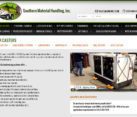 Website Design Industry Manufacturing Business