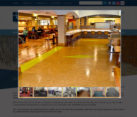 Floor Covering Website Design