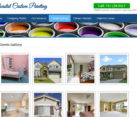 Web Design for Painters