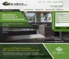 Construction Business Website Design