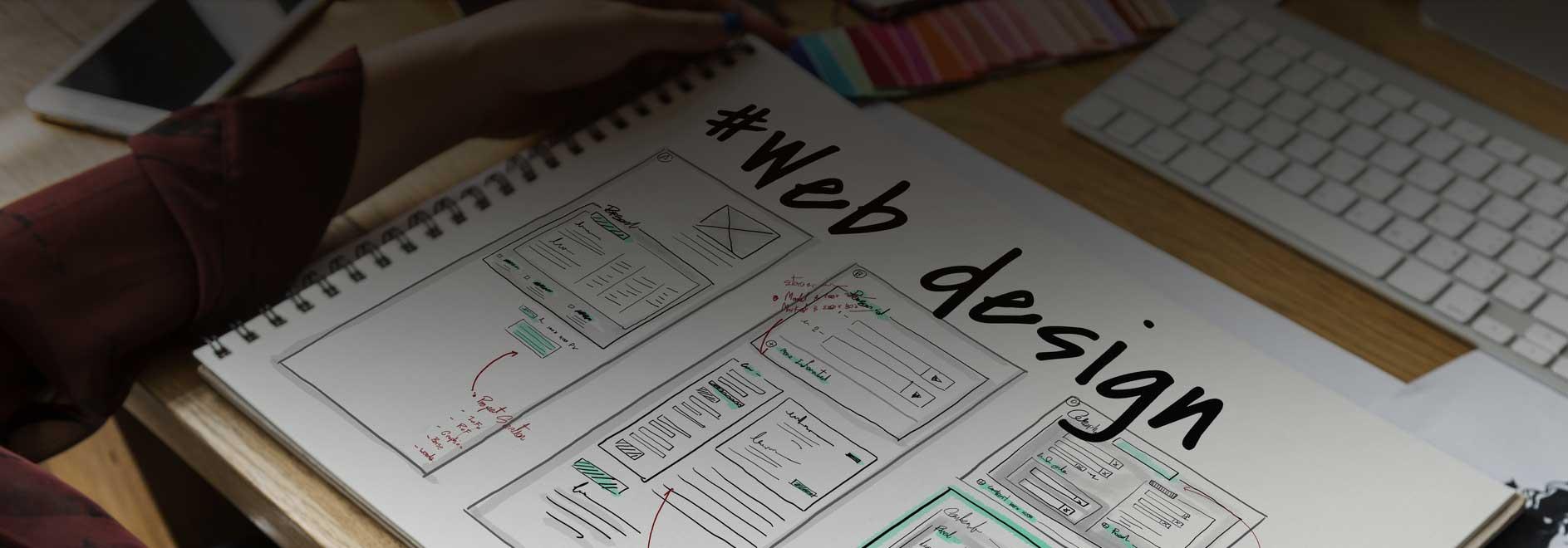 Web Design West Virginia