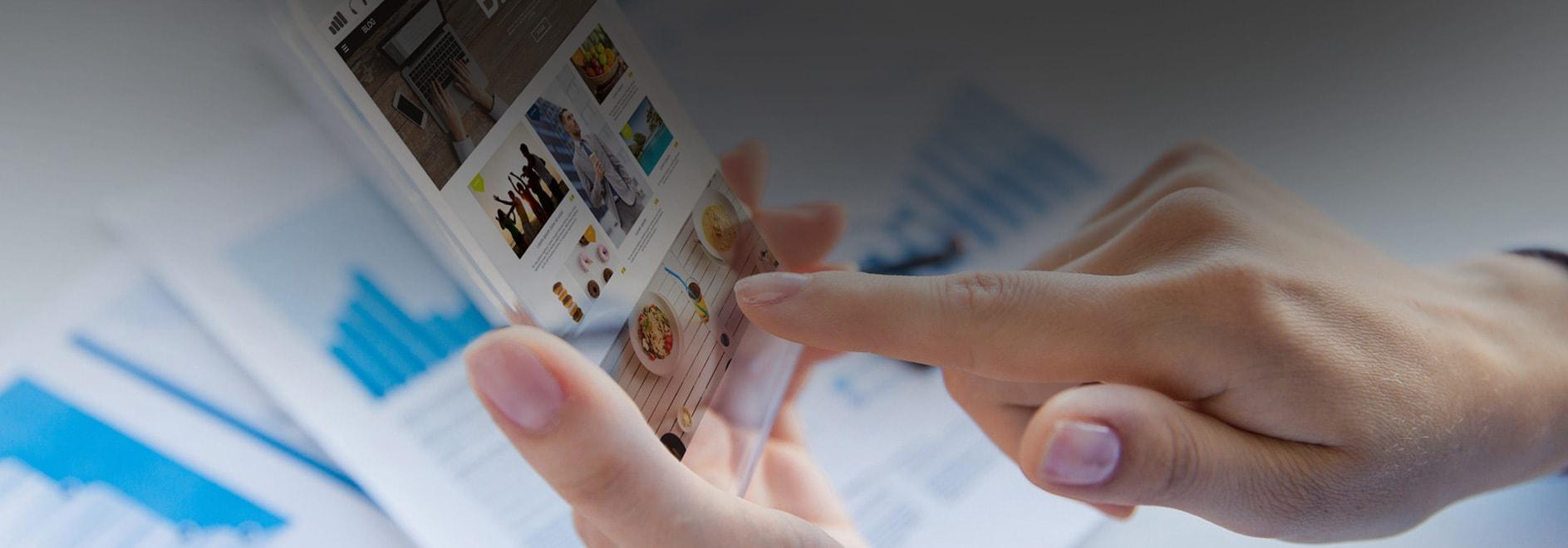 WEB DEVELOPMENT E-COMMERCE WEBSITES